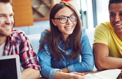 Ranking kont dla studentów - październik 2019