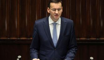 Akcje banku BZ WBK w rękach Morawieckiego. Premier podjął decyzję