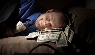 Żniwa na giełdzie. Ceny akcji w rok wzrosły o setki procent