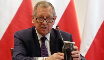 """""""Karani powinni być ci, którzy dezinformują KE"""". Szyszko o wycince Puszczy Białowieskiej"""
