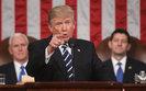 Trump uderza w Amazona. Oskarża firmę o niszczenie miejsc pracy w USA