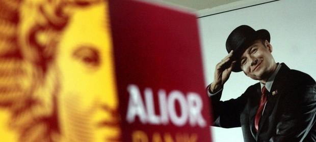 Alior Bank wyemituje obligacje nawet za 1,2 mld zł