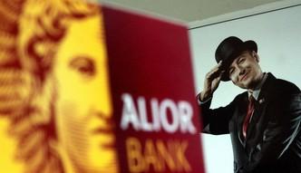 Alior Bank ściągnie z rynku 1,2 mld zł. KNF zatwierdziła prospekt
