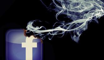 Facebook zalany przez rosyjskich agitatorów. Ich wpisy dotarły do 126 mln użytkowników