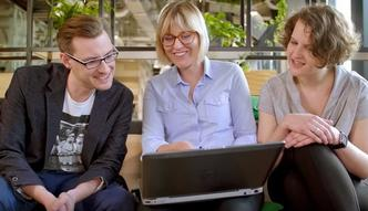Polski startup doceniony przez platformę blockchain. Znalazł się wśród 5 najlepszych