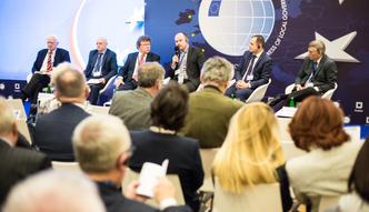 Samorząd strategią dla przyszłości. IV Europejski Kongres Samorządów