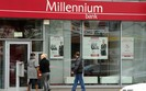 Mocny spadek zysków w Millennium. Inwestorzy niewzruszeni