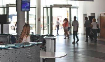 Recepcjonista - sprawdź jak napisać CV, by stać się wizytówką hotelu