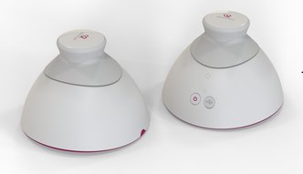 Badanie piersi. Polskie urządzenie coraz popularniejsze