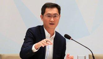 Nowy najbogatszy człowiek Azji. Przegonił prezesa Alibaby