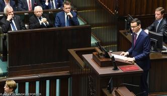 """Expose Morawieckiego. Premier o uszczelnieniu systemu podatkowego: """"VAT to nie waciki"""""""
