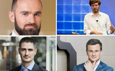 Filipiak jr, Kulczyk jr, Solorz jr. To oni teraz rozdają karty w polskim biznesie