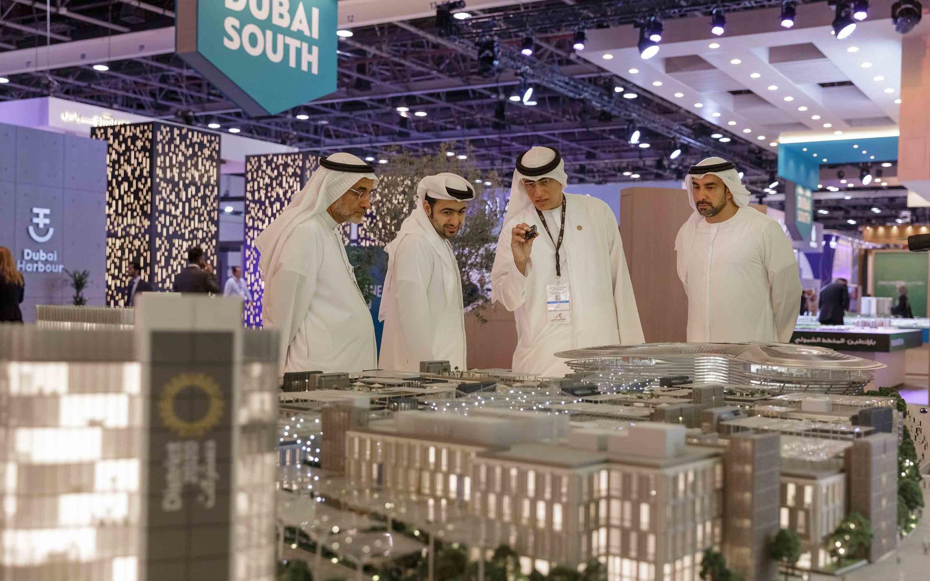 Expo 2020 w Dubaju także dla małych i średnich polskich firm