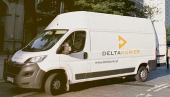 Delta Kurier zwija biznes. Pracownicy boją się o zaległe wypłaty, a klienci o paczki