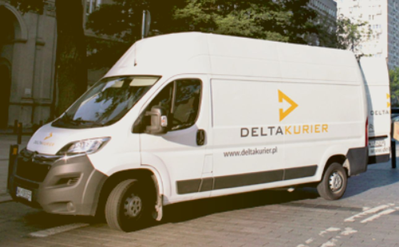 Delta Kurier wypada z rynku. Firma miała 35 oddziałów w całym kraju