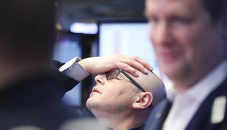 Wojny handlowe dobiły Wall Street. Tegoroczne wzrosty zniwelowane