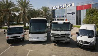 """Daimler ujawni zmowę producentów aut? Chce zostać """"świadkiem koronnym"""""""