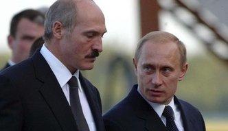 Putin stawia Łukaszenkę pod ścianą. Białoruś nadal z tanią ropą, ale pod jednym warunkiem