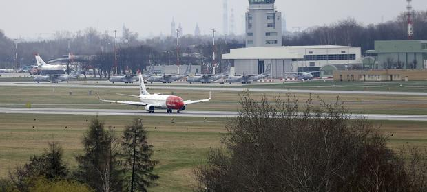Suwalskie lotnisko ma być gotowe w 2019 r.