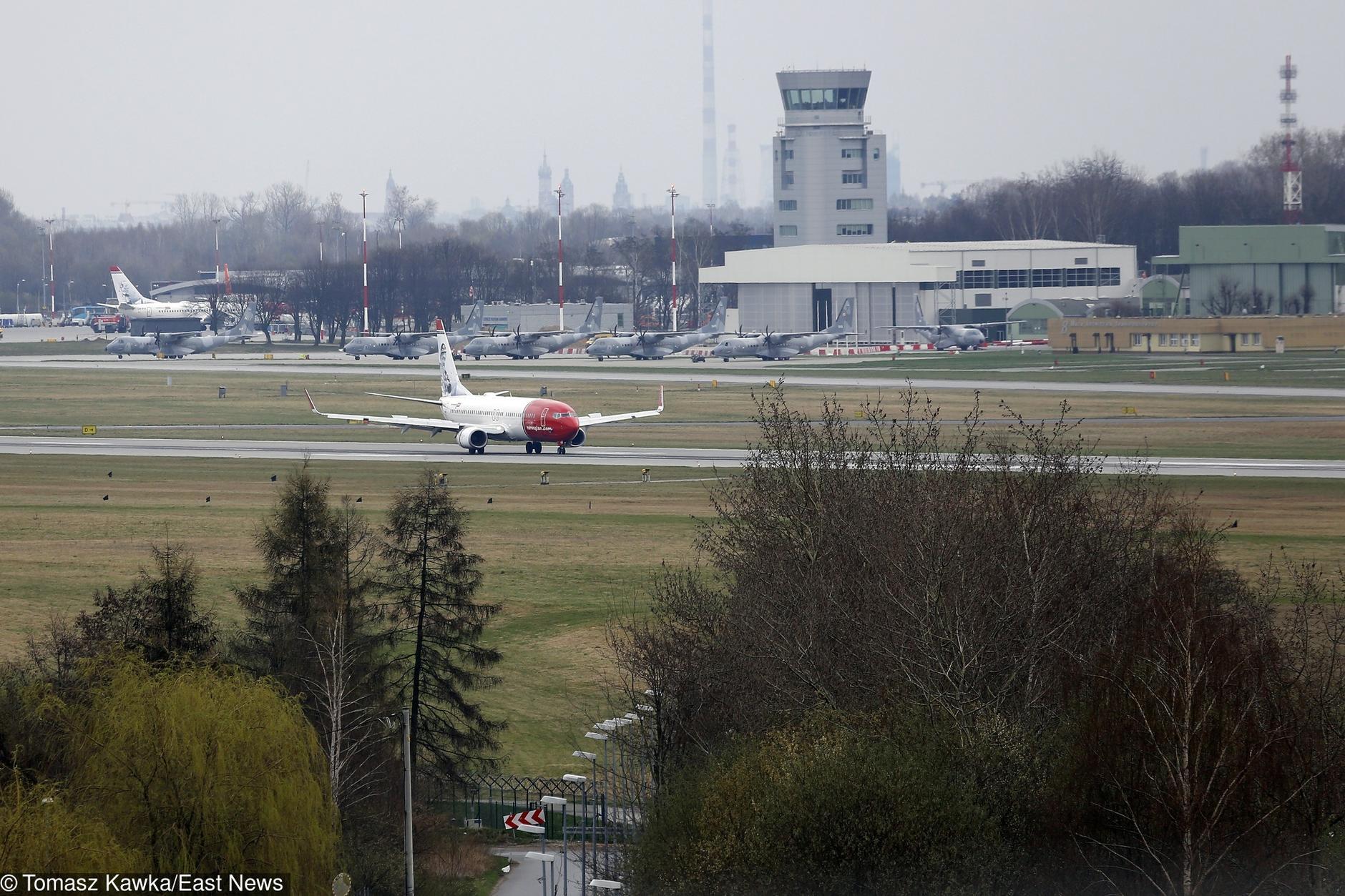 W Suwałkach powstanie lotnisko. Producent mebli pokryje 1/3 kosztów