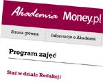 Money.pl uruchamia program staży dla studentów