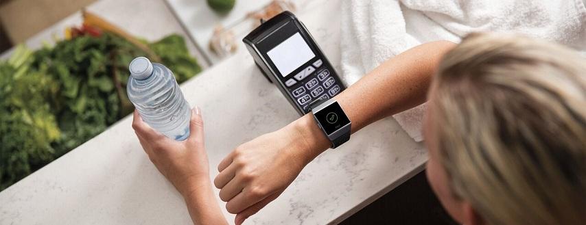 Ceny smartwatchy, którymi możesz płacić mobilnie