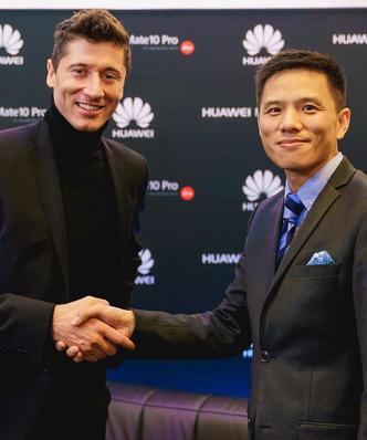 """Huawei szykuje ofensywę w Polsce. """"Mamy duże ambicje, chcemy być numerem jeden"""""""