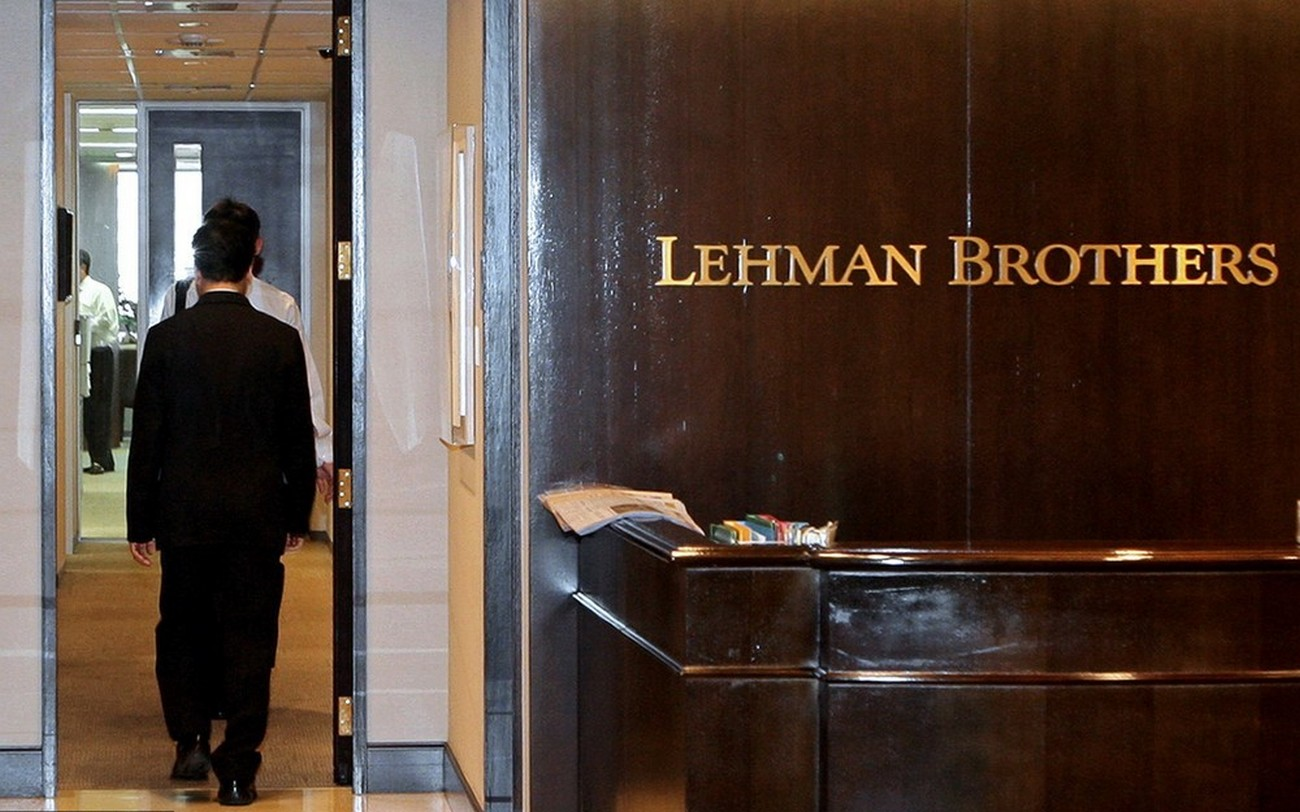 Imprezy w 10. rocznicę upadku Lehman Brothers. Kontrowersyjny pomysł byłych pracowników