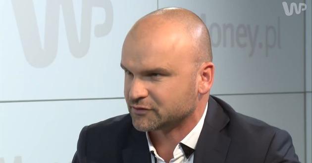 Rafał Brzoska jest twórcą sukcesu grupy Integer i InPost. W mediach społecznościowych skomentował problemy konkurencji
