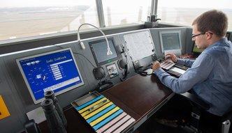 Ruszył nabór kandydatów na kontrolerów ruchu lotniczego. Szukają 30 osób