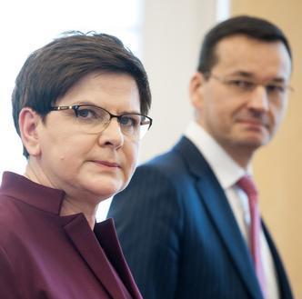 Skarbówka dorabia sobie na przedsiębiorcach? Ministerstwo Finansów mętnie tłumaczy się po tekście money.pl