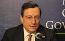 Mario Draghi o strefie euro. 2013 będzie słabym rokiem