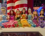 Fuzja gigantów na rynku zabawek. Mattel i Hasbro mocno w górę na Wall Street