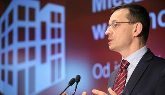 Premier będzie osobiście pilnował polityki mieszkaniowej. O estetykę przestrzeni publicznej zadba minister kultury