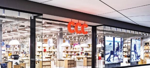 Polskie sklepy CCC dwukrotnie przewyższają sprzedażą niemieckie. Na Zachodzie polska sieć tylko traci