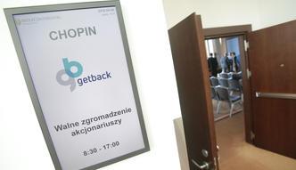 Afera GetBack była nie do uniknięcia. Wszyscy bezradni