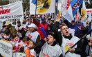Związki zawodowe w Polsce. PiS i Kukiz'15 przeciw ograniczeniu przywilejów