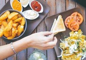 3 sposoby, dzięki którym zaoszczędzisz na jedzeniu