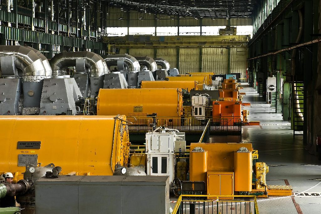 Korupcja przy rozbudowie elektrowni w Jaworznie. CBA przyłapało dwie osoby na gorącym uczynku