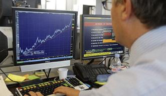 Akcje na GPW najdroższe w historii. WIG bije rekord z 2007 roku
