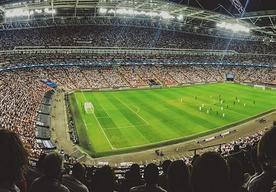Wygraj bilet na mecz Polska-Słowenia i... wygodę korzystania z usług bankowych