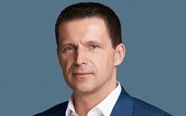 Paweł Musiał nowym członkiem zarządu Eurocash