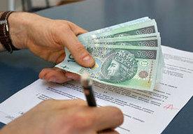 Szybkie pożyczki - oprocentowanie pod nadzorem