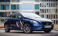 Volvo V40 Ocean Race D2 Powershift [TEST]