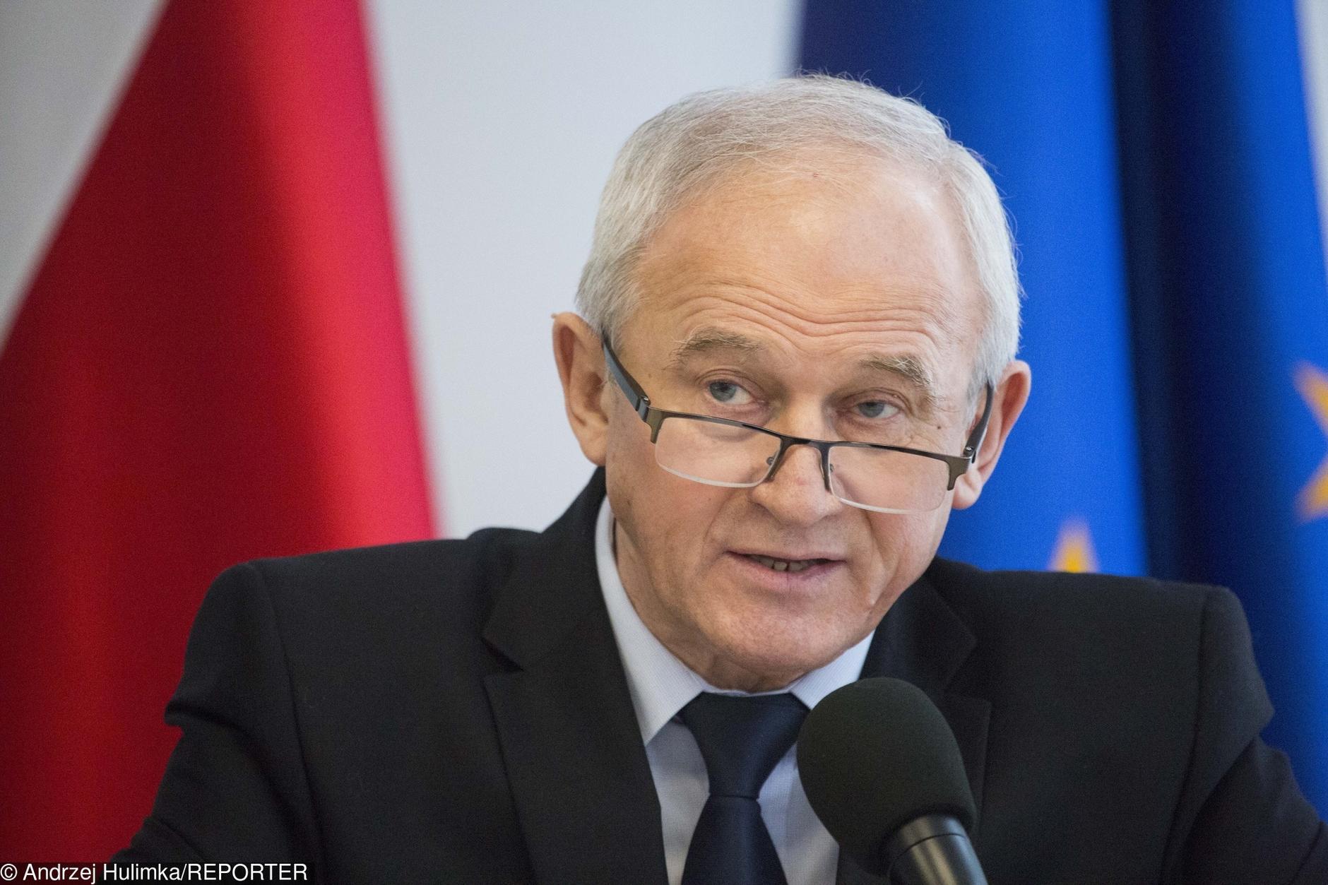 Zwrot w sprawie Orlenu. Minister zapowiada pełną integrację z Lotosem