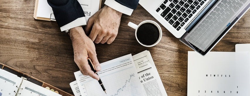 Ranking kont dla firm - styczeń 2019
