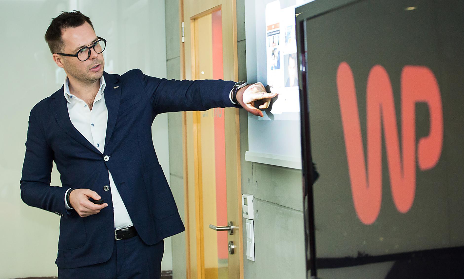 Wirtualna Polska poprawia wyniki operacyjne. Podatki nie pozwoliły na wyższe zyski
