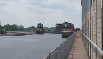 Drogi w Polsce. Koniec pierwszego etapu rozbudowy S3 między Sulechowem a Zieloną Górą