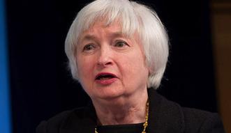 Tajemniczy Trump po spotkaniu z szefową Fed. Mieszane nastroje na Wall Street