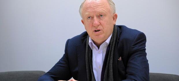 Herbert Wirth, prezes KGHM w latach 2009-2016